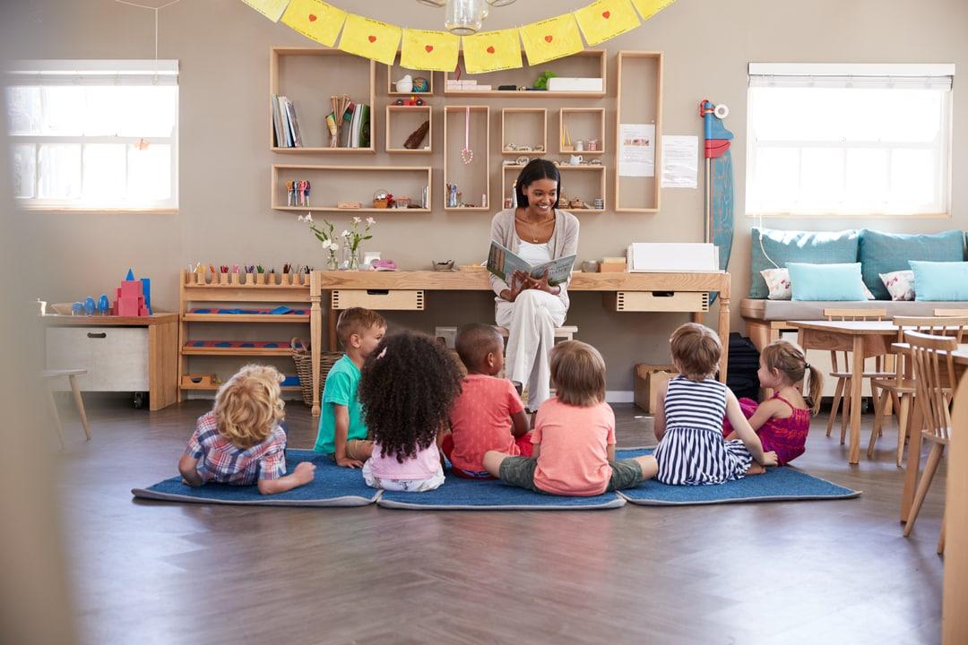 Montessori Day Care Adelaide