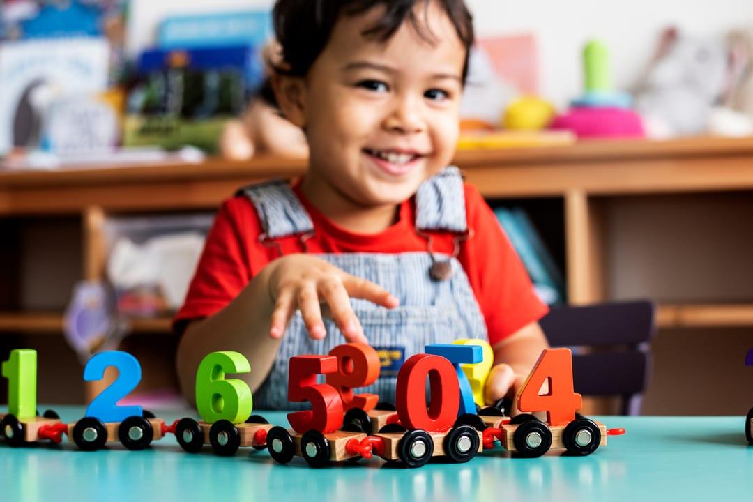 Montessori Education Adelaide