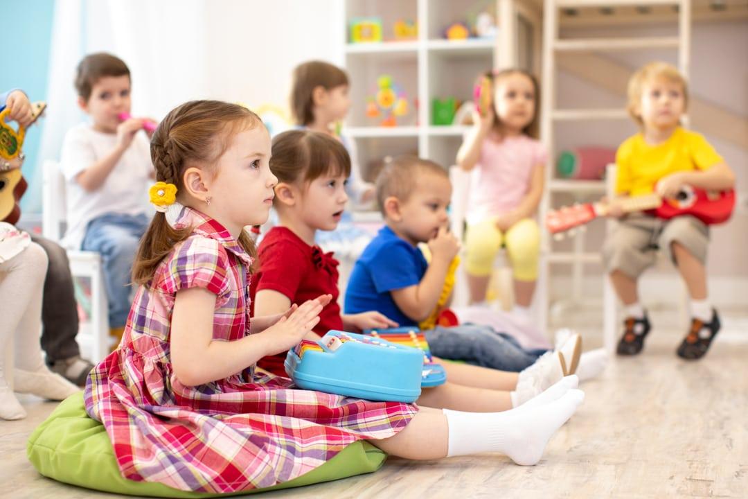 Montessori Kindergarten Adelaide